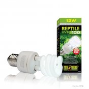 ExoTerra Reptile UVB100 Tropical 13W