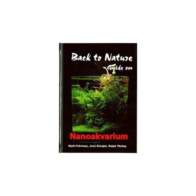 Back To Nature bok om Nanoakvarium